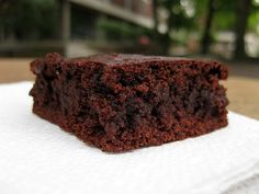 Haven't found a Paleo Brownie recipie that either one of us liked.... will try this one.  Paleo Brownies #paleo