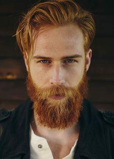 room mate c Redhead