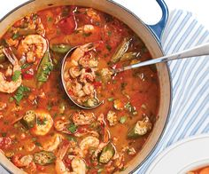 gumbo food you need to eat in new orleans