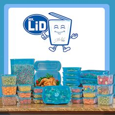 Mr. Lid the as seen on tv storage boxes with lids is an ideal product to help anyone who needs to organize their kitchen. Clear plastic containers with locking lids save space and keep cupboards tidy.