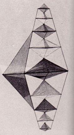 Beautiful Kites From 1957