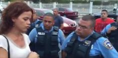 Aseguran que policías confundieron planta de yuca con marihuana....