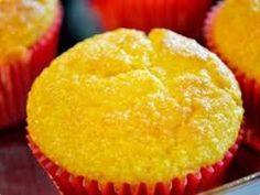 Cupcake de Milho - Caderneta de Receitas