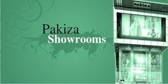 Pakiza Showrooms!