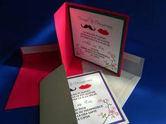 #letterpress #wedding #invitation