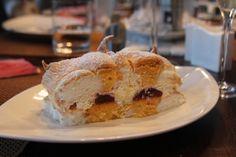 Nadire Atas on Austrian Cuisine Austrian Cuisine, Pie, Pudding, Cooking, Sweet, Desserts, Food, Croque Madam, Party