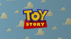Image - Toy Story title card.png - Logopedia, the logo and ...