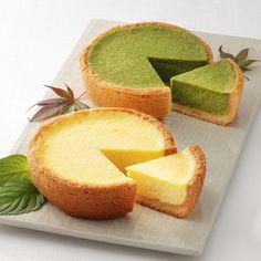 「白金台プルミエ」よりとっておきの味わいを。【チーズケーキ2種詰合せ】