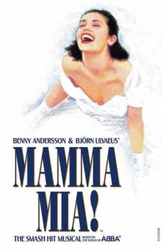 18-01: Saw the musical Mamma Mia in London! A dream come true and one thing less on my bucket list. It was amazing!