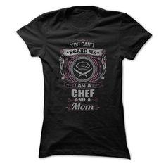 Awesome Tee Awesome Chef Shirt Shirts & Tees #tee #tshirt #named tshirt #hobbie tshirts #kitchen
