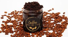DIY Coffee Scrub for Smooth & Cellulite-Free Skin - DIY Beauty Base