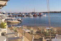 Piso Livadi @ Paros island , Greece !!!!