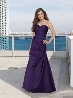 Love this dress and the color,  but not for my bridesmaids. Mori Lee Bridesmaids - 284