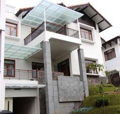 Dago Pakar Villa P4-16 Bandung, Indonesia