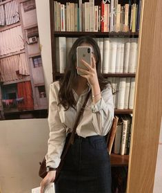 Modest Halloween Costumes, Ulzzang, Korean Fashion, Casual Outfits, Super Simple, Hair Styles, Vsco, How To Wear, Design Ideas