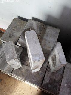 Cihly z akumulačních kamen - obrázek číslo 1
