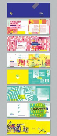 Shillington Graphic Design Blog - Dolores Oliver