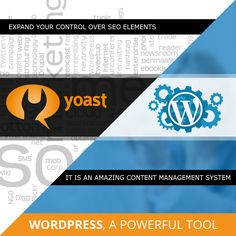 Wordpress, a Powerful Tool