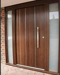 Best Contemporary Urban Front Doors Inspirations Need to Copy
