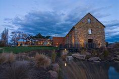 Nant Mill Whisky Distillery | Northwest of Hobart, Tasmania, Australia.