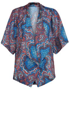 Primark AW13 Collection: Kimono, £15