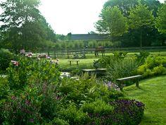 Accueil - De Romantische tuin van Dina Deferme + vanormelingen tous les dimanche juin 2014