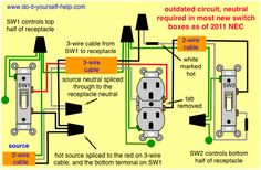 Vzfw furthermore Wiring Household Circuits furthermore D Need Diagram Help Easiest Way Wire Split Receptacles Way Switch Way Split Receptacle Diagram X also Original besides Mapping Home Electrical Circuits Sb. on wiring split receptacles switch controlled