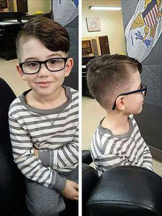 Die 35 Besten Bilder Von Frisur Jungs Children Hair Little Boy