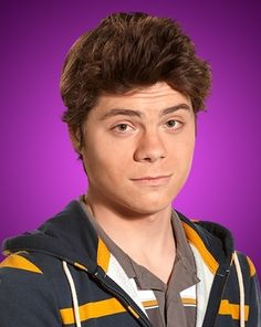 Picture of Atticus Dean Mitchell My Babysitter's A Vampire, Vampire Film, Disney Channel Original, Original Movie, Cheerleading Chants, Kate Todd, Dean Mitchell, List Of Characters, Green Hair Colors