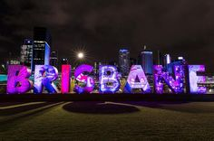 Brisbane Night City Tour Looking to see the highlights of the city in 3 hours? Choose this tour and avoid the traffic and see the stunning city lit up at night. Your tour includes Mt Coot-tha where you can see the lights of the city sparkling below you, the historical areas of the Tower Mill, Old Port and Parliament district, Kangaroo Point cliffs, Fortitude Valley / Chinatown, football stadium, Government House, and Southbank Parklands. You have the option to finish at Southb...