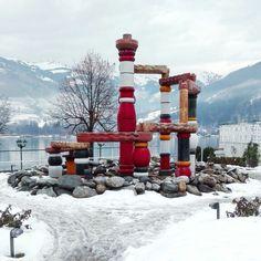 Zell am See in Salzburg