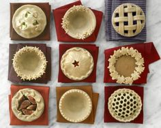 Receta Americana de Apple Pie: La Tarta de Manzana de EEUU