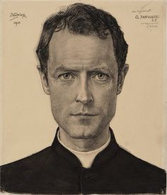 Jan Toorop: title unknown, 1910