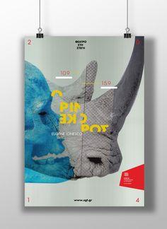 Eugenes Ionesco's: Rhinoceros