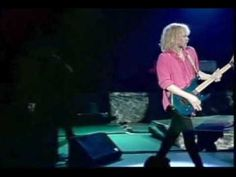 Styx ~ Renegade: heard this on the radio this morning for the first time in ages and based on this video they genuinely seem to have a blast together when they perform