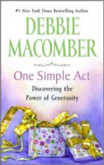 Read - What gift to do you have that is being wasted? One simple act can change a life & change the world.