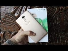 "Oppo R7 Plus Unboxing: ""Huge"" first impression - YouTube"