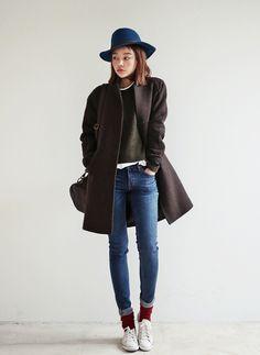 Nice style, i love it !