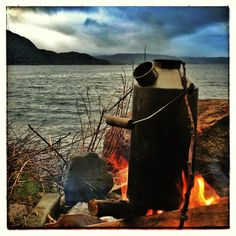 Camping Essentials, Camping Gear, Outdoor Camping, Outdoor Gear, Wilderness Survival, Survival Gear, Epic Photos, Cool Photos, Kelly Kettle