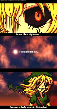 Ben Drowned.. ....Because it's normal to die a slow death of suffocation.... right?