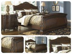 1000 ideas about Sleigh Beds on Pinterest