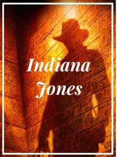 Henry Jones Jr, Dukes Of Hazard, Sci Fi Series, Harrison Ford, Bates Motel, The A Team, Indiana Jones, Great Movies, Ark