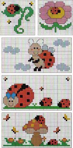 15.jpg (512×1031) [] #<br/> # #Ladybugs,<br/> # #Cross #Stitch,<br/> # #Cross #Stitch,<br/> # #Delicate #Corner,<br/> # #Ladybug,<br/> # #Embroidery,<br/> # #Butterflies,<br/> # #Points<br/>
