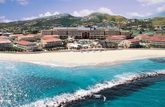 Marriott St. Kitts and Nevis