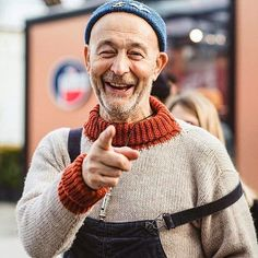 Nigel Cabourn, Paul Weller, Outdoor Wear, Thursday Night, Style Icons, Special Events, Knitwear, Men Sweater, Friday