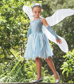 dreamy dragonfly costume