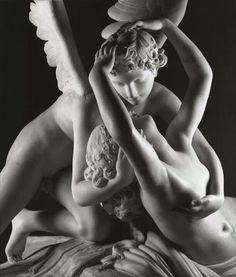 Antonio Canova, Cupid and Psyche