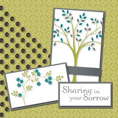 sharing by Markey - Cards and Paper Crafts at Splitcoaststampers