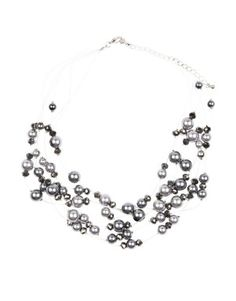 Food, Home, Clothing & General Merchandise available online! Multi Strand Pearl Necklace, Pearls, Diamond, Silver, Gifts, Accessories, Mothers, Jewelry, Women