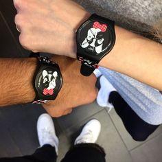 #Swatch ANDY BABY @pedroramosbrinca